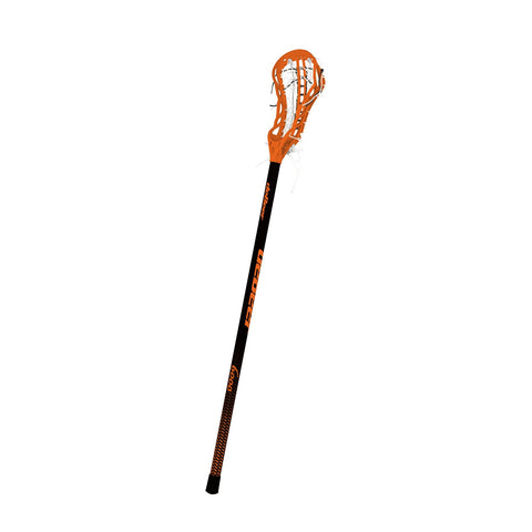 deBeer Lacrosse Impulse Pro 2 Complete Stick Orange