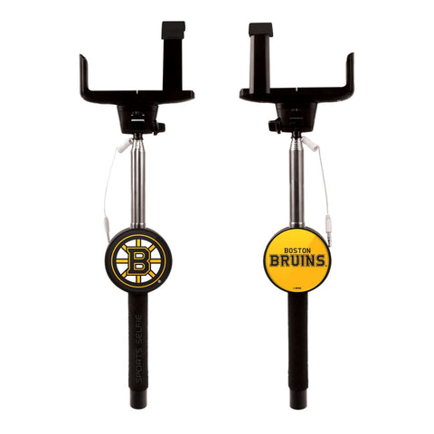 Mizco Boston Bruins Sports Selfie Stick
