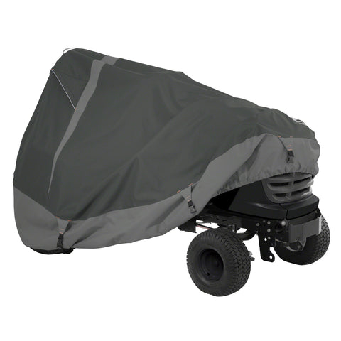 Classic Accessories Heavy Duty Tractor Cover Large