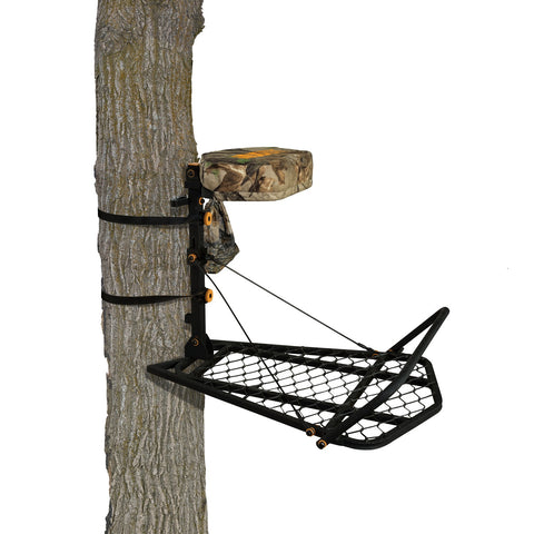 Muddy Outfitter Fixed Position Treestand