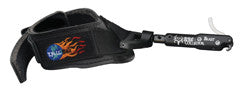 Tru Ball The Beast Ii Bone Coll Xl Black Buckle Strp Bc2B-Bk