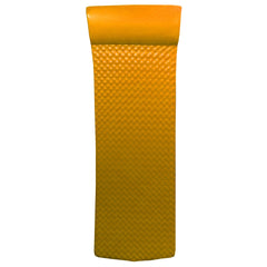 TRC Recreation Sunsation Pool Float in Yellow