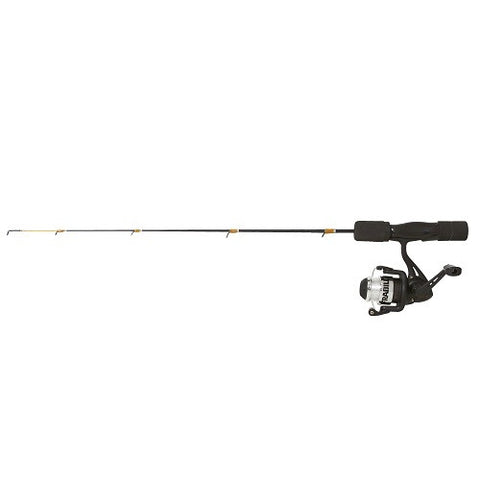 "Frabill Fenris Spinning Reel Fishing Combo 24"" Light"