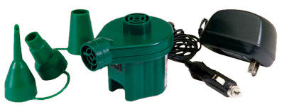 Texsport Elec Air Pump AC/DC