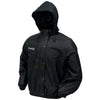 Frogg Toggs Pro Action Jacket Ladies Black XXL PA63522-01XX