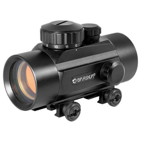 Barska 30mm Red Dot Scope