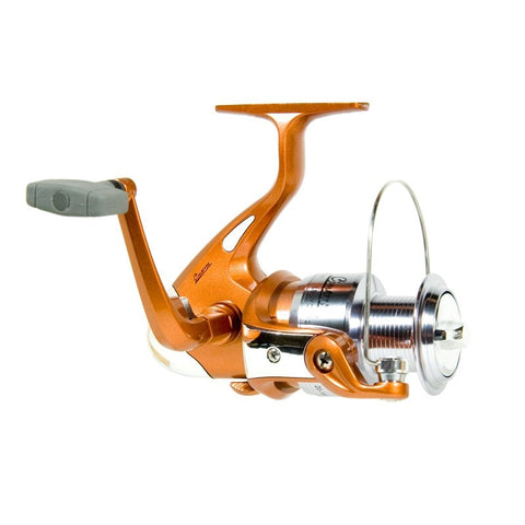Eagle Claw Cimarron 2+1Bb Spin Reel Md Cp LC 8/190