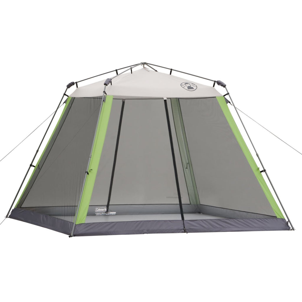 Coleman 10x10 Instant Screen Square Shelter