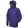 Frogg Toggs Java Toadz 2.5 Jacket Navy - Small