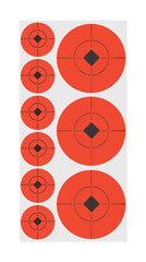 BW Casey Target Spot 2in 10 Sheet Pack 90-2 in