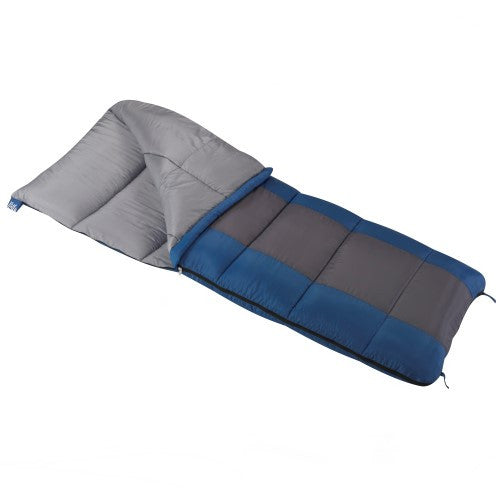 Wenzel Sunward Sleep Bag 33 In x 78 In