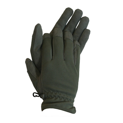Whitewater Stretch Shooting Glove Foliage - M