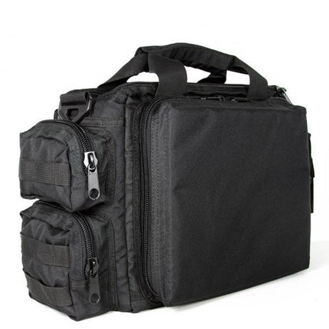 AIM Sports Utility Patrol Bag in Black