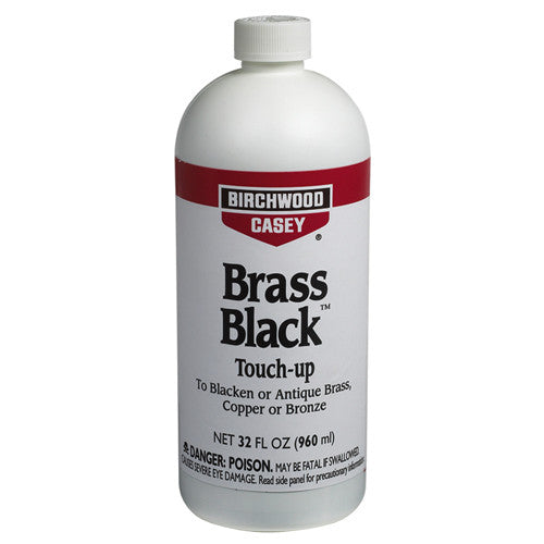 BW Casey BB2 Brass Black Touch-Up 32 oz