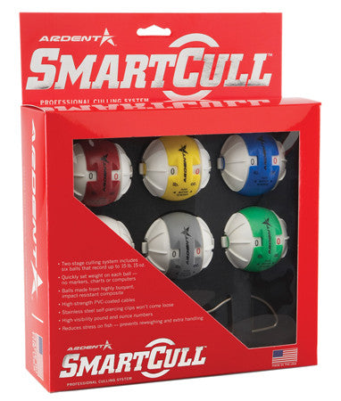 Ardent Smartcull Professional Culling System 6