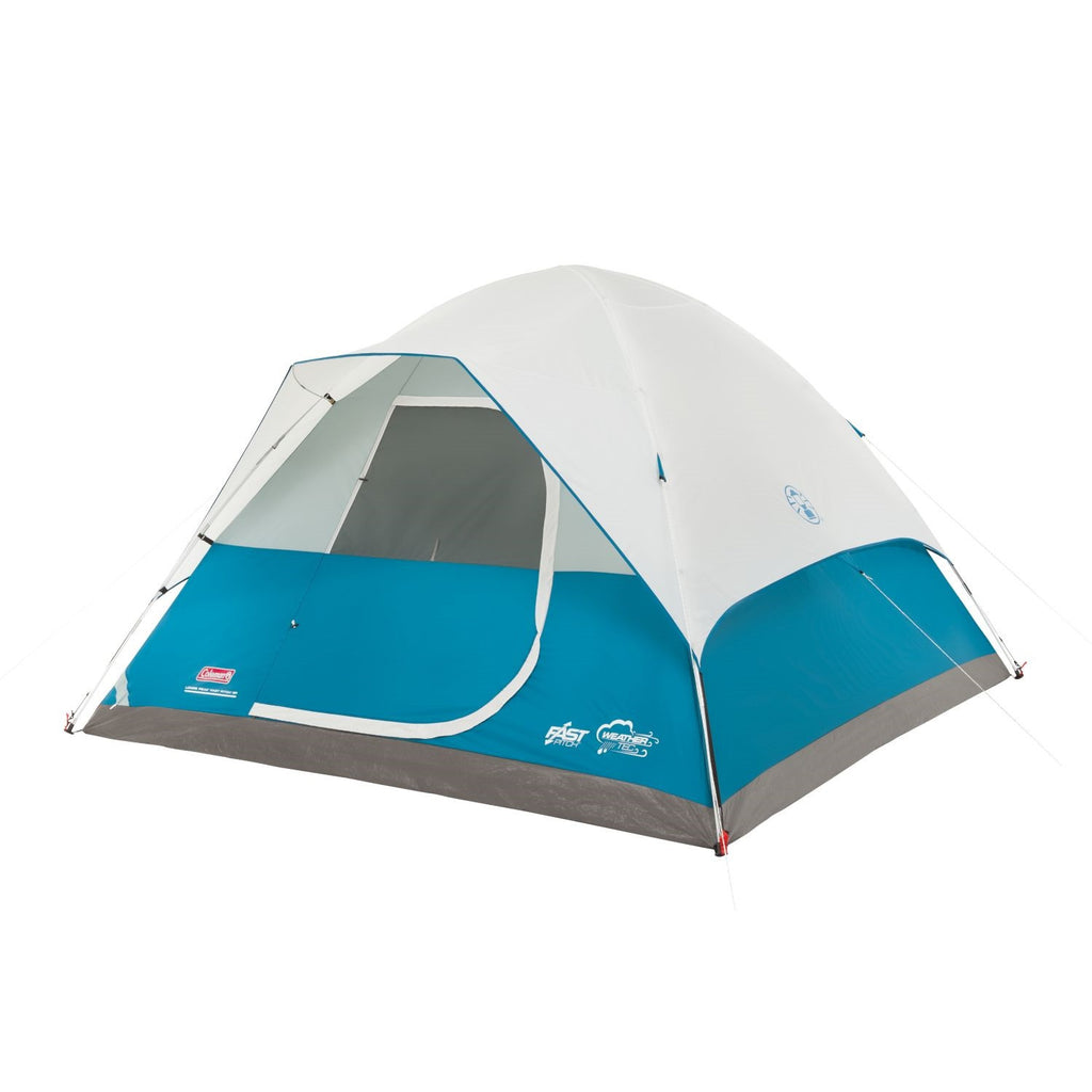 Coleman Longs Peak 6 Person Fast Pitch Dome Tent