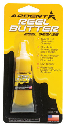Ardent Reel Reel Butter Grease