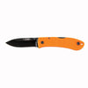 Ka-Bar Dozier Folding Hunter Blaze Orange 4062BO