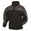 Frogg Toggs Pilot Illuminator Jacket Black/Charcoal Gray-SM