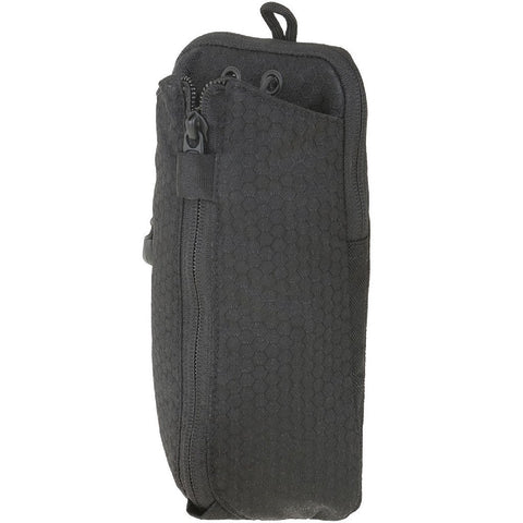 Maxpedition XBP Expandable Bottle Pouch Black