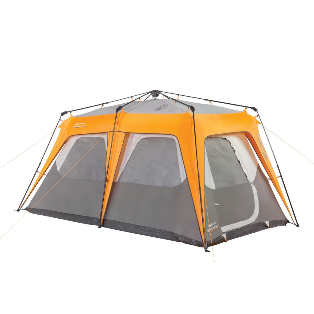 Coleman Shelter/Tent Instant 2-For-1 8 Person Signature