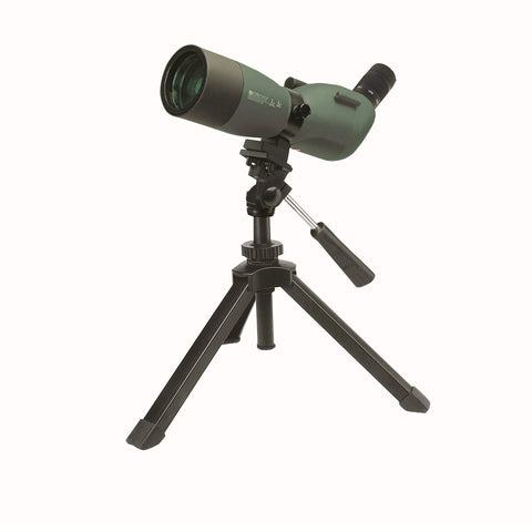Konus 15X-45X65mm Konuspot-65 Spotting Scope with Tripod