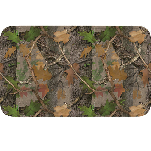 Rivers Edge Fall Transition Camo Memory Foam Mat 31.5x20in