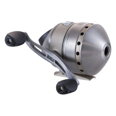 Zebco 33 Max Gold Spincast Reel