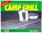 Coghlans Camp Grill 24 x 12
