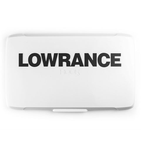 Lowrance Sun Cover Hook-2 9 Inch