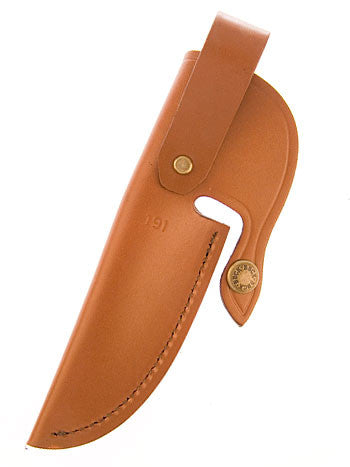 Buck Zipper/Vanguard Sheath    0191-05-BR-2055