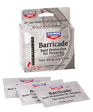 BW Casey Barricade Tag Alongs 25 Pack