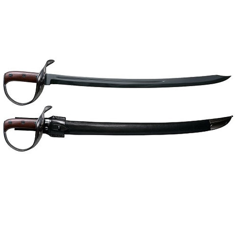 Cold Steel 1917 Hybrid Cutlass Sword - 88CSH