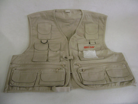 Eagle Claw Fishing Vest Adult Small