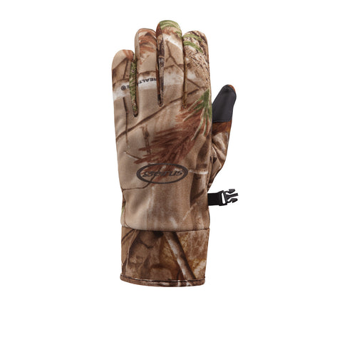 Seirus Max All Weather Glove Mens Realtree AP XL