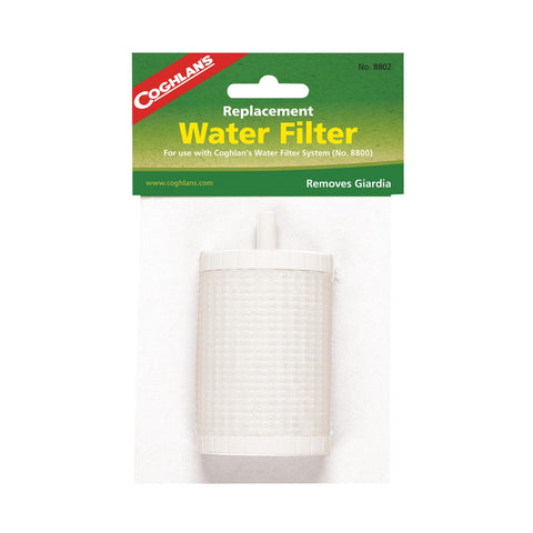 Coghlan's Replacement Water Filter