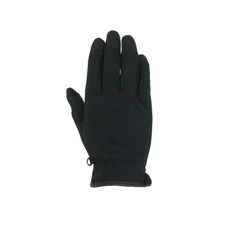 Whitewater Stretch Shooting Glove Black - 2XL