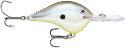Rapala Dives-To Metal Sure Set 20  Disco Shad