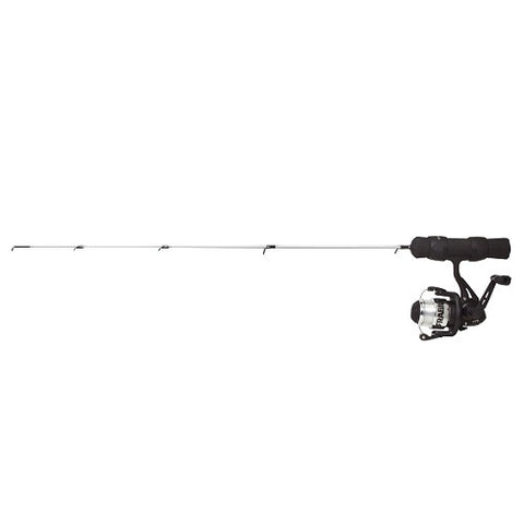 "Frabill Tyr Spinning Reel Fishing Rod/Reel Combo 24"" Light"