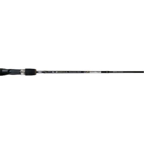 Zebco Omega Fishing Rod ZOS502UL 5'6""