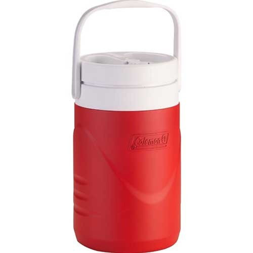 Coleman .5 Gallon Jug Red 3000001017