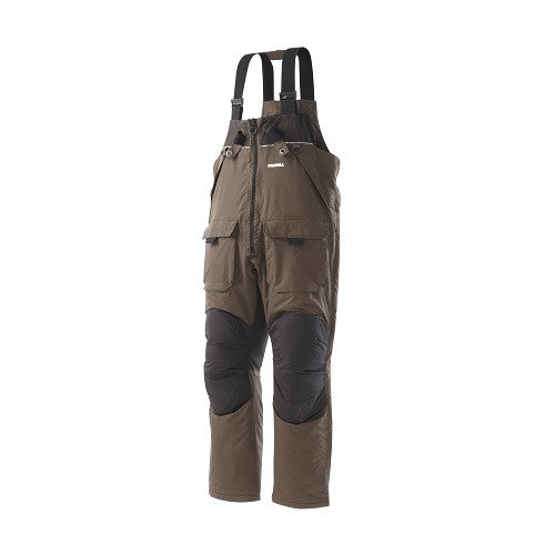 Frabill Bib I3 Brown Medium