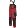 Frogg Toggs Pilot Frogg Guide Bib Red/Black - 3XL