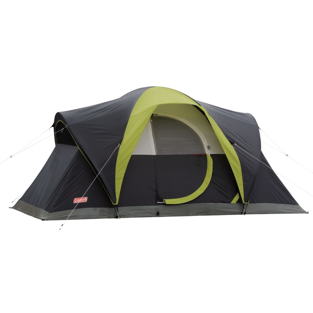 Coleman Signature Naugatuck 6 Person 13' x 7' Camping Tent