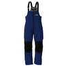 Frabill F3 Gale Rainsuit Bib - Blue - LGE