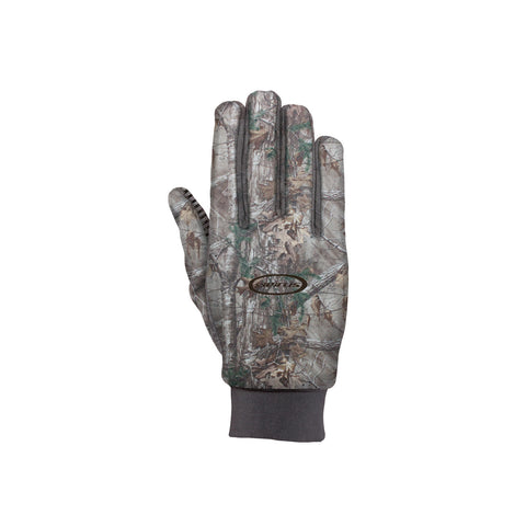 Seirus TNT Bow Glove Right Mens Realtree AP MD