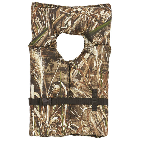 Onyx Outdoor Adult Type II Life Jacket-Realtree Max5-Univ