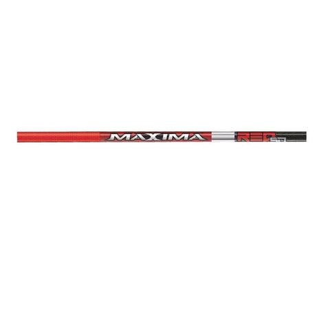 Carbon Express Maxima Red SD 350 - 12PK Shafts