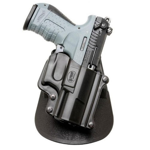 Fobus Standard Paddle Holster-Walther P22