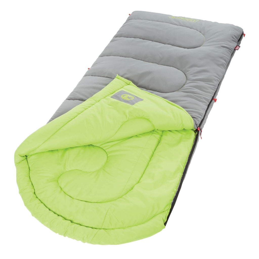 Coleman Dexter Point 40 Degree Reg Contoured Sleeping Bag